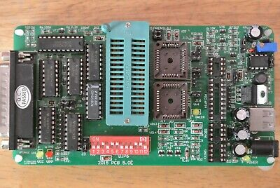 NEWEST* PCB6 0 KEE Willem EPROM programmer, Ship from USA ! - $36 95