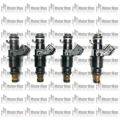 2002-2004  Flow Matched Fuel Injector Set for Acura RSX 2.0  HONDA G