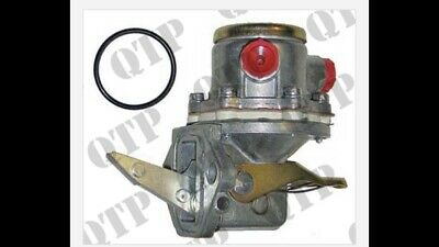 Ford New Holland 35 Series TD TL Series Case JX Series Fiat Fuel Lift Pump