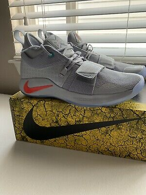 79adf9d9cbb Nike PG 2.5 PlayStation Mens Size 9.5 Paul George Brand New Sneakers  Deadstock