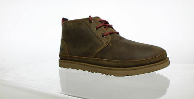 UGG Mens Neumel Grizzly Ankle Boots Size 8 (319828)