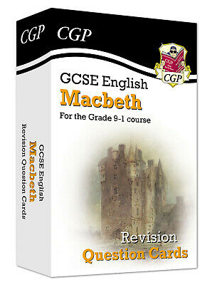 GRADE 9-1 GCSE English Shakespeare Text Guide - Romeo     by