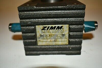 Zimm Screw Jack MSZ-10-RN