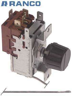 Ranco K61l1504 Thermostat for Maker Scotsman Ice-Two, Ice-One, Ice-Three