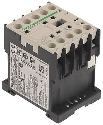Telemechanique Lc1k0910p7 Circuit Breaker 220/230v Ac1 20a Hauptkontakte 3no