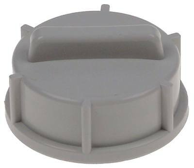Hobart End Cap for Dishwasher Cn-Protronic, Cn-Smartronic for Wascharm