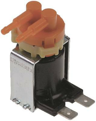 Eaton (Invensys) Mp3 Vibrationspumpe for Electrolux 240913, 240914, 260913 5w