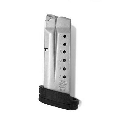 Smith & Wesson S&W 19936 8 Round Factory MAG Magazine For M&P Shield 9mm