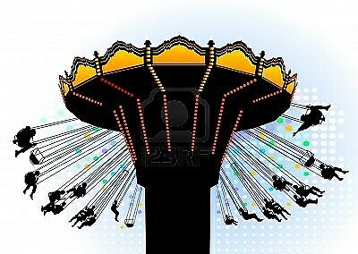 Single Alton Towers Tickets - Friday September 6th 2019   - 6/9/19