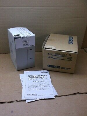 C200HE-CPU32-E Omron NEW In Box PLC High Speed CPU C200HECPU32E