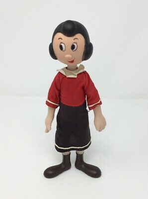 1976 Vintage Olive Oil United Features Syndicate Doll