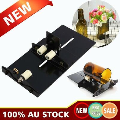 Glass Bottle Cutter Wine Bottles Jar Cutting Machine Recycle Handmade DIY Tools