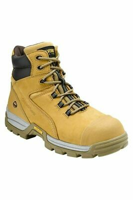 SPECIAL!! Wolverine Men's Tarmac 6″ Lightweight Boot US SIZE+FREE SHIP (W81017)