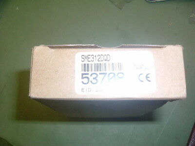 Banner ............Sme312Dqd....53708................... Sensor Switch New Boxed