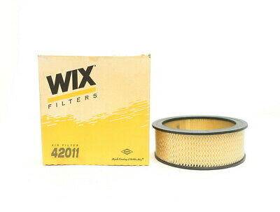 Wix 42011 Air Pneumatic Filter-regulator