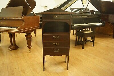 Antique Music Cabinet - Delivery / Shipping Available