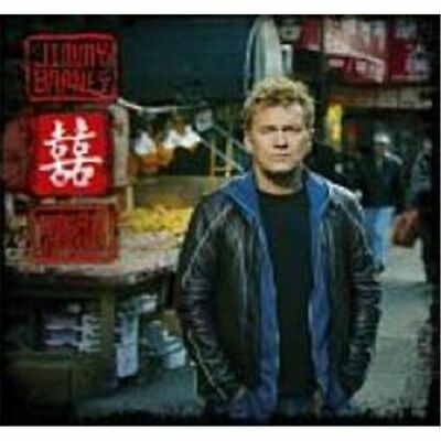 Jimmy Barnes - Double Happiness * New Cd