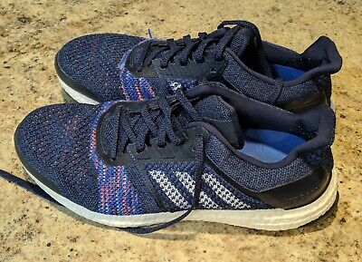 23ec3789fb6b6 MEN S ADIDAS ULTRABOOST ST  Noble Indigo  CQ2146 Shoes Size 10.5 ...