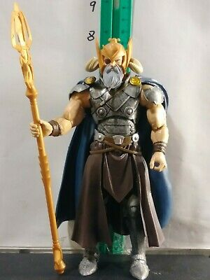 Hasbro Marvel legends Odin Baf
