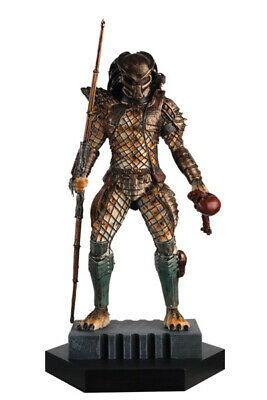 Eaglemoss AP13 1:16 Hunter Predator - Aliens vs Predator Figurine