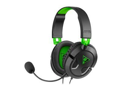 Turtle Beach Ear Force Recon 50X Gaming Headset for Xbox One (compatible w/ new