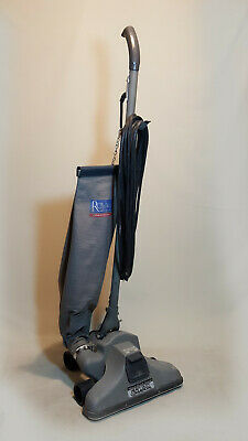 Royal Vacuum Cleaner Metal Heavy Duty Commercial Upright Model 665