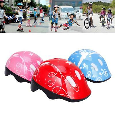 45115e3490b Kids Safety Helmet for Childrens Bike Bicycle Skate Board Scooter Boys  High-Q YW