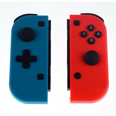 Left & Right Joy-Con Switch Pro Wireless Game Controllers Gamepad for Switch GY