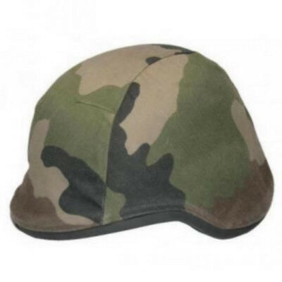 Couvre-casque Spectra Camouflage Centre Europe