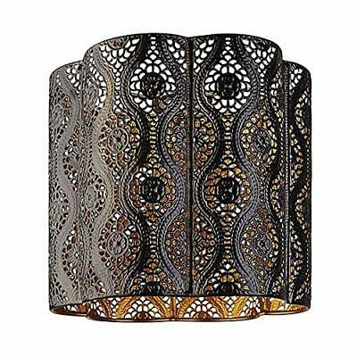 Vintage Moroccan Style Ceiling Light Lamp Shade Pendant Lampshade Antique Decor