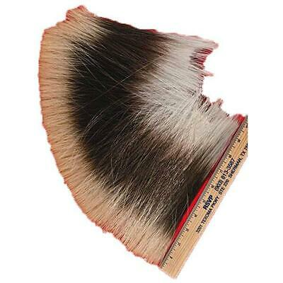 "Imitation Porcupine Hair 10"" 1oz"