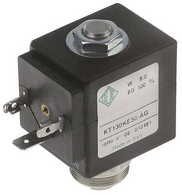 Conti Solenoid Valve for Coffee Maker Club XeosEvolution2 Twinstar2 Stainless