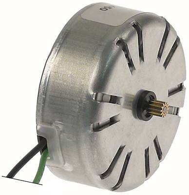 Saia Motor for Timer 230v Direction of Rotation Counterclockwise Ø 48mm Pinion