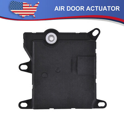 A//C Heater Temperature Blend Door Actuator Relay for Ford Explorer Expedition