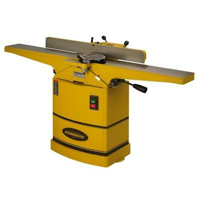 Powermatic-1791317K 6 In. Jointer with Helical Cutter Head