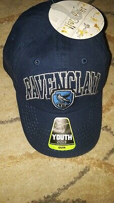 c0ae9a99f2733 Harry Potter Ravenclaw Cap Officially Licensed New Snapback Hat youth size