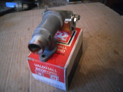 New Genuine Heater Valve Bedford Cf Van 1969-