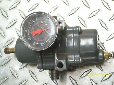 Fisher Fs67Cfr-239 Pressure Regulator