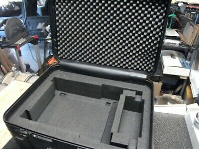 Used Wandel & Goltermann Test Equipment Case w/Wheels & Handle. TPK-960/32