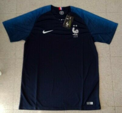 Maillot MBAPPE France Taille L