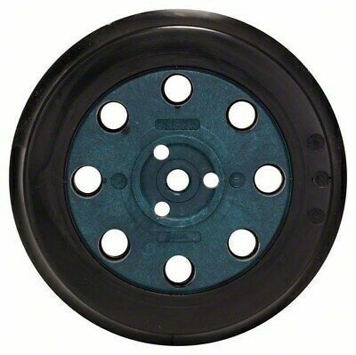 Bosch Sanding Pad for Random Orbit Sander 125mm Diameter Hard for Tools PEX