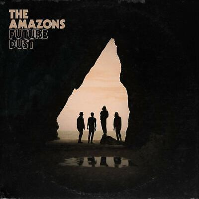 The Amazons - Future Dust [CD] Released On 24/05/2019