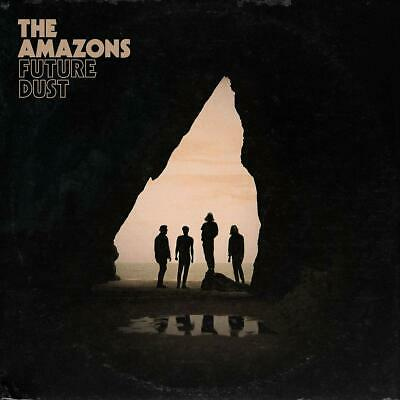 The Amazons - Future Dust [CD] Sent Sameday*