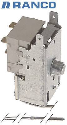 Ranco K22 L1529 Thermostat for Maker Icematic N45sw,N45s,N55sw,N70sw