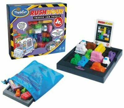 Rush Hour JR - Traffic Jam Logic Family Game