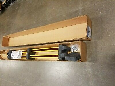 Ms4800 New Omron Msf4800S-20-1080 Safety Curtain Receiver + Transmitter