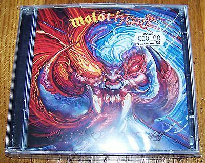 Motorhead Another Perfect Day Expanded Edizione - CD