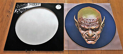 Kreator Behind The Mirror - Ltd Ed. Picture Disc - Vinilo