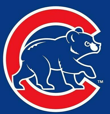 Chicago Cubs Chicago White Sox 6/19 June 19 Bleachers $399 for all 4 tix