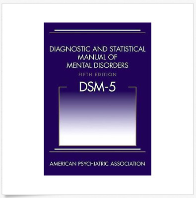 Diagnostic and Statistical Manual of Mental Disorders,5th Edition: DSM-5 [PDF]🔥